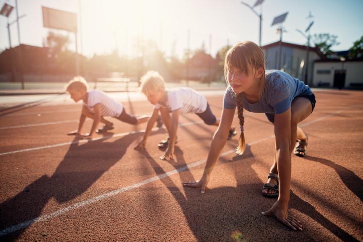 Les Activites Sportives Ville De Montrouge